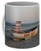 Cape May Calm Coffee Mug