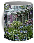 Cape May House And Garden. Coffee Mug