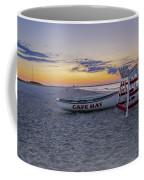 Cape May Mornings Coffee Mug