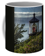Cape Meares Lighthouse Coffee Mug