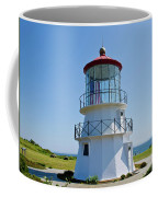 Cape Mendocino Lighthouse Coffee Mug