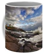 Cape Neddick Maine Coffee Mug