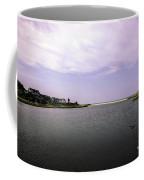Cape Poge Bay At Martha's Vineyard Coffee Mug