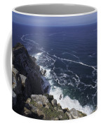 Cape Point, South Africa Coffee Mug