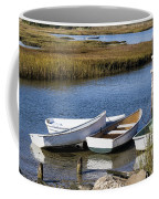 Cape Rowboats Coffee Mug