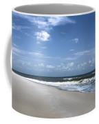 Cape San Blas Coffee Mug