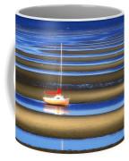 Cape Tidal Flats Coffee Mug