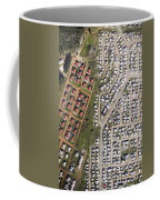 Cape Town Is Booming In All Directions Coffee Mug
