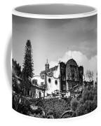 Capilla Del Cerrito - Basilica De Guadalupe - Mexico City I Coffee Mug