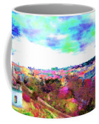 Capital Coffee Mug