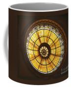 Capital One Bank Building Dome Coffee Mug