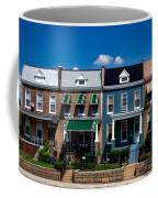 Capital Street Homes Coffee Mug