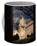 Capitol Building Coffee Mug