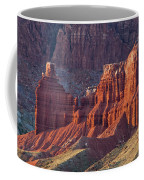 Capitol Reef 0706 Coffee Mug