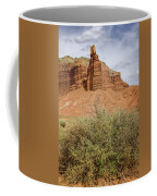 Capitol Reef 1 Coffee Mug