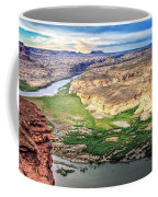 Capitol Reef 2 Coffee Mug