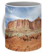 Capitol Reef 3 Coffee Mug