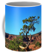 Capitol Reef 6 Coffee Mug