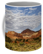 Capitol Reef 7 Coffee Mug