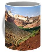 Capitol Reef 8 Coffee Mug