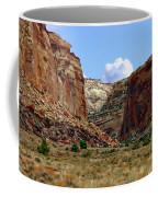 Capitol Reef National Park Coffee Mug