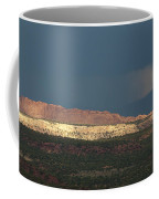 Capitol Reef Storm 0050 Coffee Mug