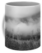 Capitol Reef Storm 0186 Coffee Mug