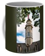 Capitol Time Coffee Mug