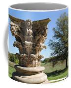 Capitol Tree Coffee Mug