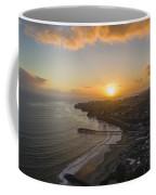 Capitola Dreamin' Coffee Mug
