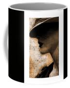 Capones Girl Coffee Mug
