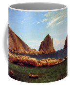 Capri Coffee Mug