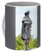 Captain Christopher Newport Coffee Mug