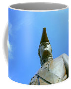 Captain Clark Coffee Mug