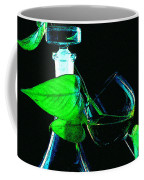 Captains Decanter Coffee Mug by Paul Wear