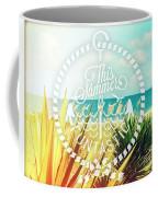 Captiva Island I Coffee Mug