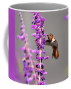 Captivated II Coffee Mug