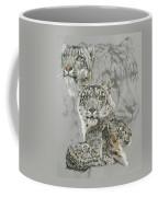 Captivating Coffee Mug