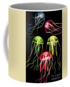 Captivating Connectivity Coffee Mug