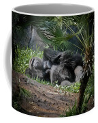 Captivity Is Heartbreaking Coffee Mug