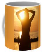 Capture Light Coffee Mug