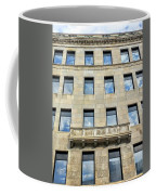 Captured Clouds Coffee Mug