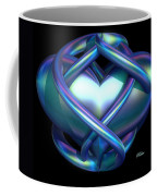 Captured Heart Coffee Mug