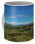 Capulin Panorama Coffee Mug