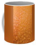Cara Cara Orange Skin Coffee Mug