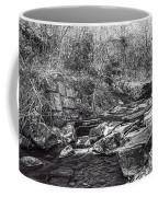 Caradocs Falls 2 Mono Coffee Mug