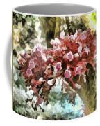 Carambola Flower Coffee Mug