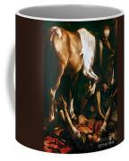 Caravaggio: St. Paul Coffee Mug by Granger