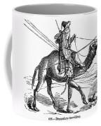 Caravan: Dromedary Coffee Mug