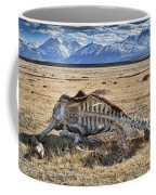 Carcass With A View Coffee Mug